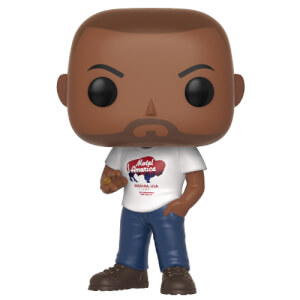 American Gods Shadow Moon Pop! Vinyl Figure
