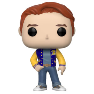 Figurine Pop! Archie - Riverdale