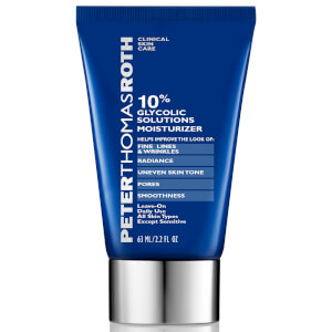 Peter Thomas Roth Glycolic Acid 10% Moisturizer 50ml