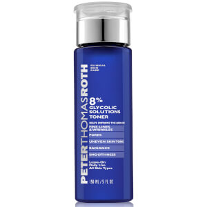 Peter Thomas Roth tonico con acido glicolico all'8%