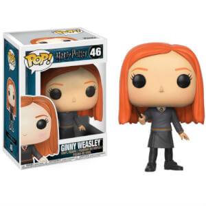 Figurine Pop! Ginny Weasley Harry Potter