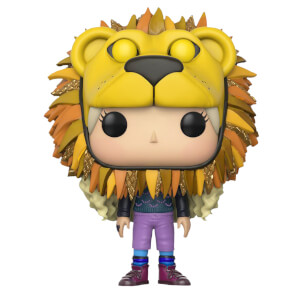 HARRY POTTER - LUNA LOVEGOOD (CON TESTA DI LEONE) POP! VINYL
