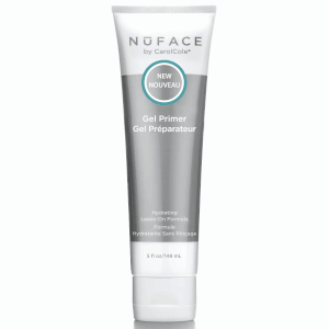 Base de gel hidratante sin aclarado NuFACE Hydrating Leave-On Gel Primer 148 ml