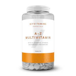 Multiwitamina A-Z