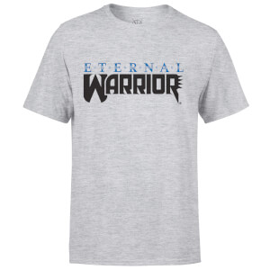 Camiseta Valiant Comics Eternal Warrior Logo Clásico - Hombre
