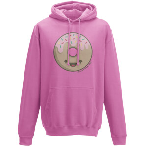 How To Cook That Kawaii Donut Pink Hoodie