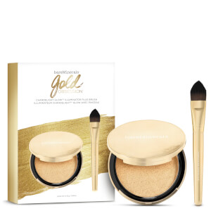 bareMinerals Gold Obsession Gift Pack (Worth £50.00)
