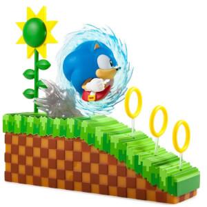 Kidrobot Sonic the Hedgehog Vinyl Figure (17cm)