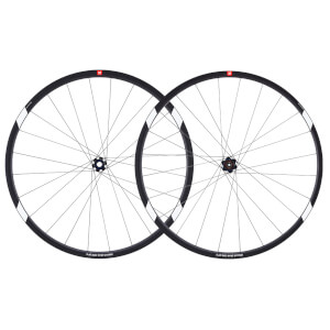 3T Discus Plus C25 Pro Set - Black - 25mm