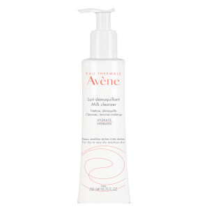 Avène Gentle Milk Cleanser