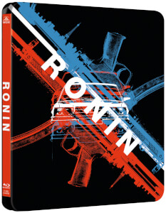 Ronin - Zavvi Exclusive Limited Edition Steelbook