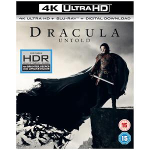 Dracula Untold - 4K Ultra HD