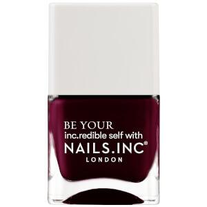 "nails inc. Vernis à ongles ""Victoria"""