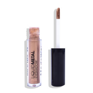 ModelCo Liquid Metal Eyeshadow Champagne