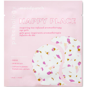 Patchology Happy Place Eye Patches