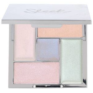 Sleek Makeup Distorted Dreams Highlighting Palette