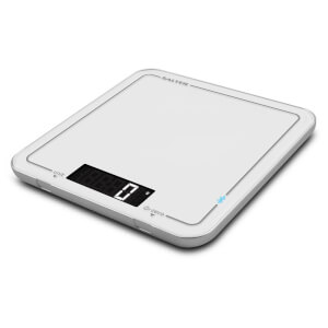 Salter Cook Pro Bluetooth Recipe Scale - White