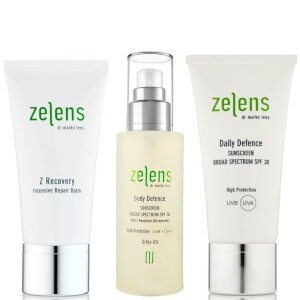 Zelens Suncare Essentials Set
