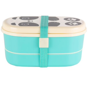 Sass & Belle Kawaii Friend Bento Box - Aiko Panda