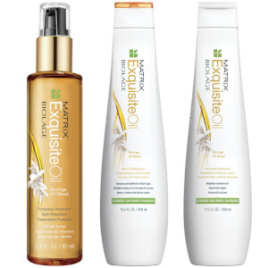 Matrix Biolage ExquisiteOil Bundle