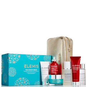 Elemis The Adventuress Gift Set (Worth £83.20)