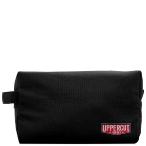 Uppercut Deluxe Wash Bag - Black