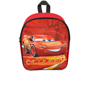 Disney Cars Backpack - Red