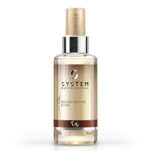 System Professional Luxe Oil Reconstructive Elixir 100ml