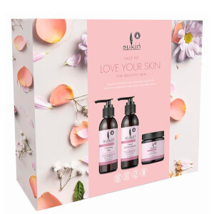 Sukin Love Your Skin Sensitive Pack