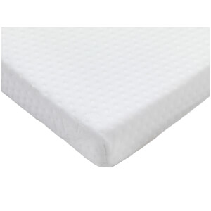 HoMedics 6cm Mattress Topper - King