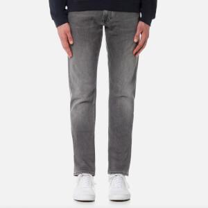 Calvin Klein Men's Deacon Straight Jeans - Linton Grey