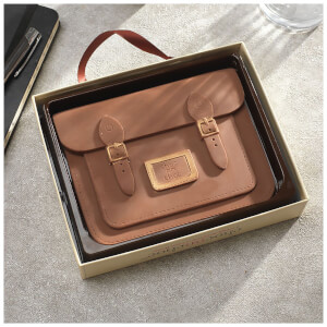 Chocolate Satchel Handmade Belgian Chocolate Bar