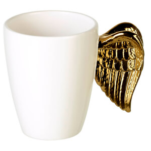 Parlane Wings Ceramic Mug (10 x 13cm)