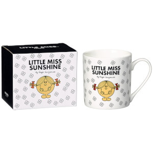 Mr. Men Little Miss Sunshine Mug
