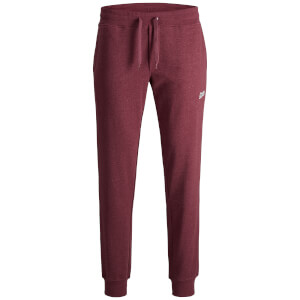 Jack & Jones Originals Men's New Lights Sweatpants - Cordovan Marl