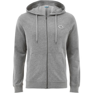 Chaqueta capucha Jack & Jones Originals New Lights - Hombre - Gris