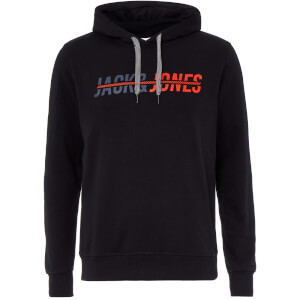 Jack & Jones Core Men's Linn Hoody - Black