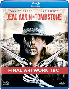 Dead Again in Tombstone