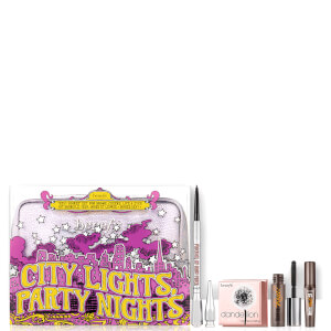 benefit City Lights Party Lights Gift Set
