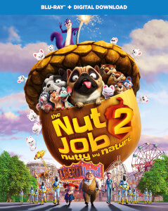 The Nut Job 2: Nutty By Nature (Digital Download)