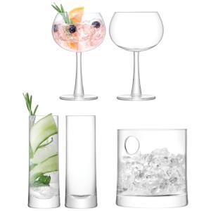 LSA Gin Ice Starter Set