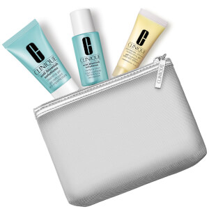 Clinique Anti-Blemish Concern Kit (Free Gift)