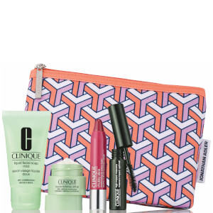 Clinique Little Luxuries with Big Results (Free Gift)