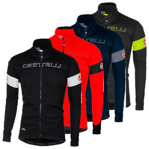 Castelli Transition ジャケット
