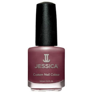 Jessica Custom Nail Colour - Luscious Leather