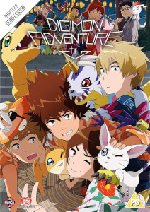 Digimon Adventure Tri The Movie Part 3