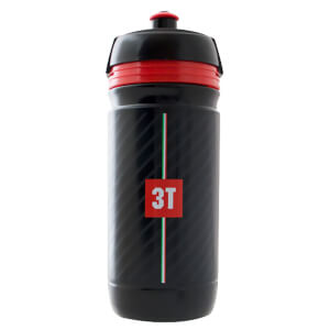 3T 3T Water Bottle - Black