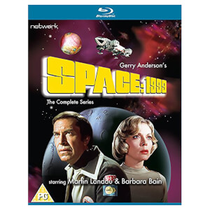 Space: 1999: The Complete Series