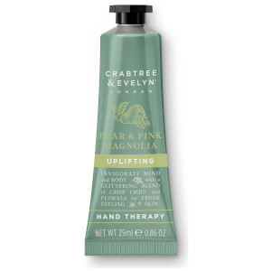 Crabtree & Evelyn Pear &Pink Magnolia Hand Therapy 25g