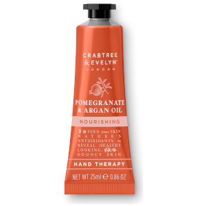 Crabtree & Evelyn Pomegranate Hand Therapy 25g